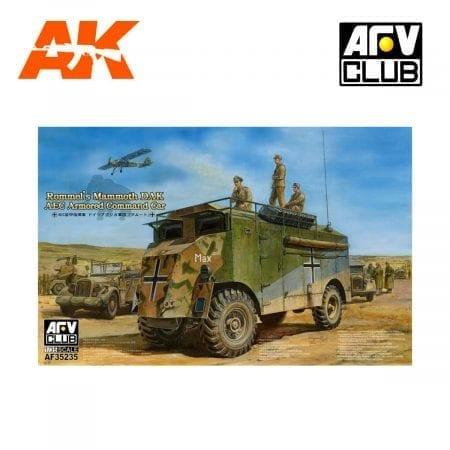 AFV AF35235