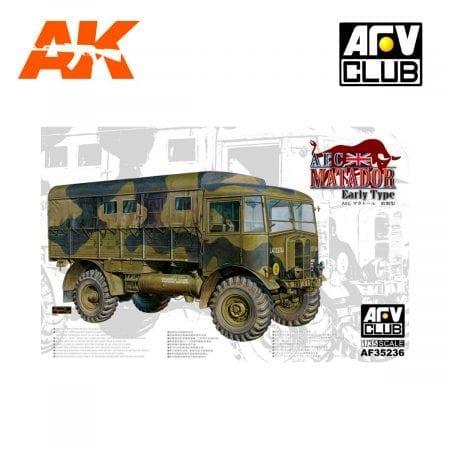 AFV AF35236