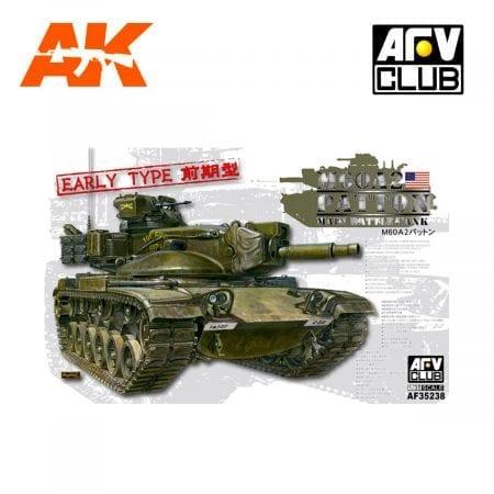 AFV AF35238