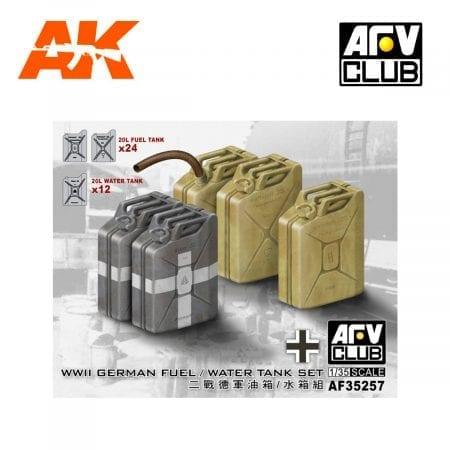AFV AF35257