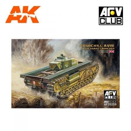 AFV AF35259