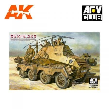 AFV AF35263