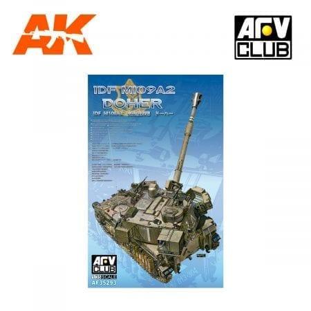 AFV AF35293
