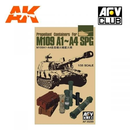 AFV AF35299