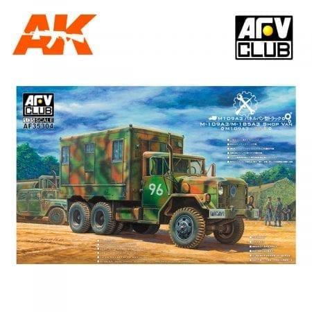 AFV AF35304