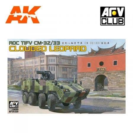 AFV AF35320
