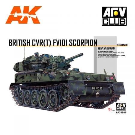 AFV AF35S02