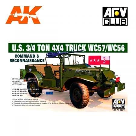 AFV AF35S16