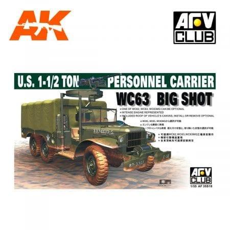 AFV AF35S18