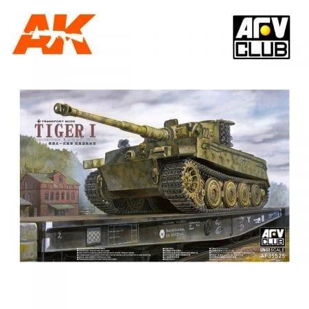 AFV AF35S25