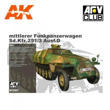 AFV AF35S47