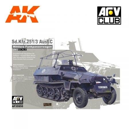 AFV AF35S50