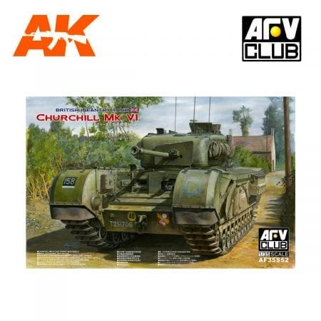 AFV AF35S52