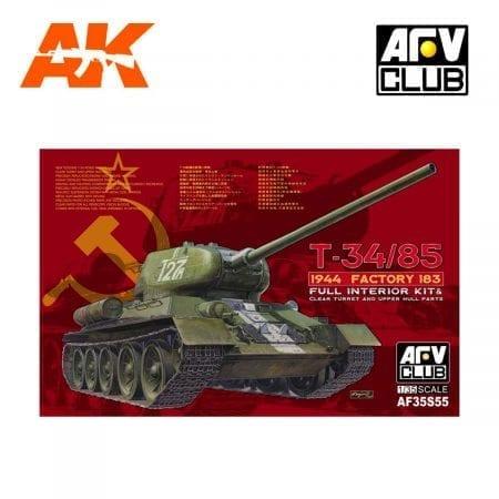 AFV AF35S55