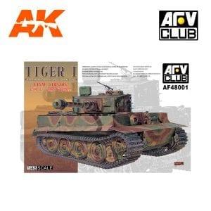 AFV AF48001