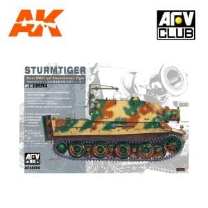 AFV AF48006