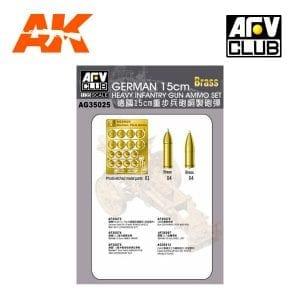 AFV AG35025
