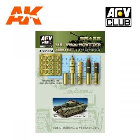 AFV AG35034