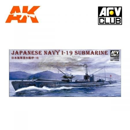 AFV SE73506