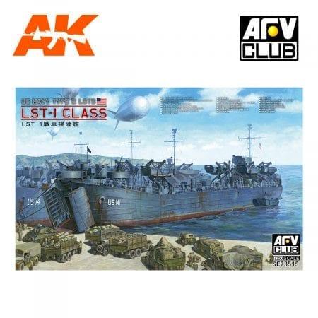 AFV SE73515