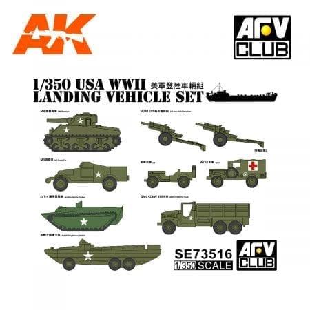 AFV SE73516