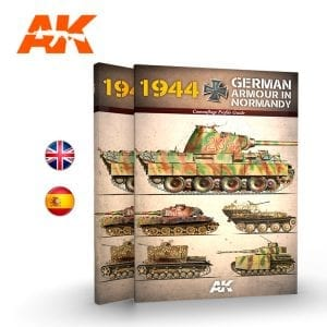 AK916 AK917