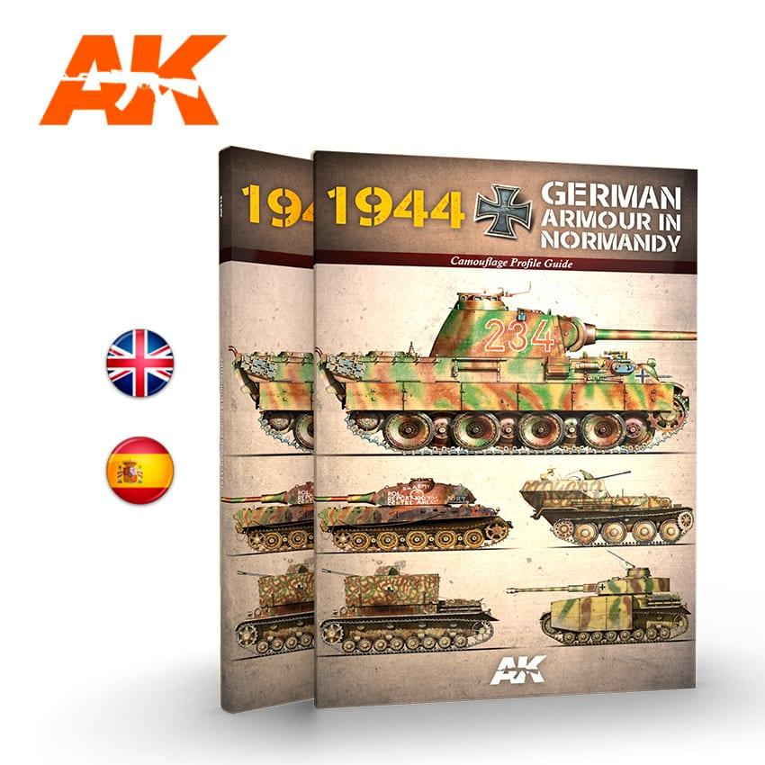 News AK AK916