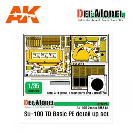 DEF DE35024