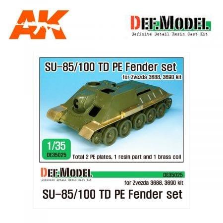DEF DE35025