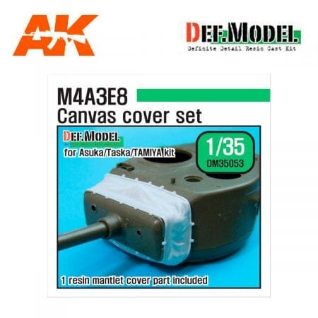 DEF DM35053