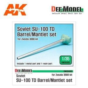 DEF DM35083