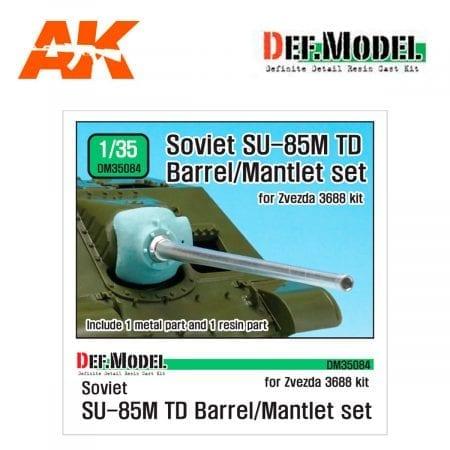 DEF DM35084