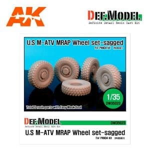DEF DW35023