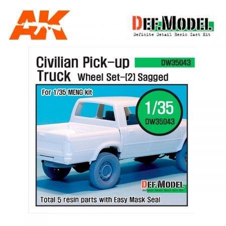 DEF DW35043