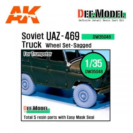 DEF DW35048