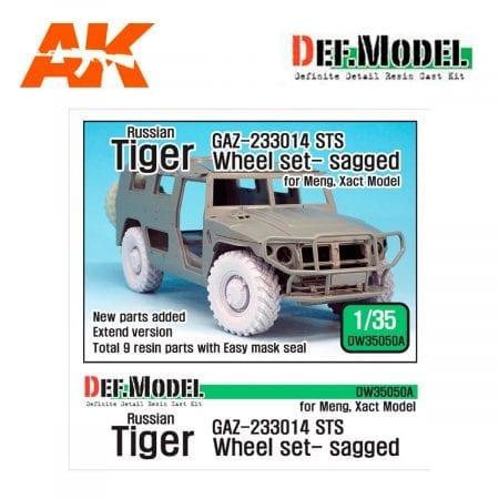 DEF DW35050A