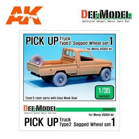DEF DW35051