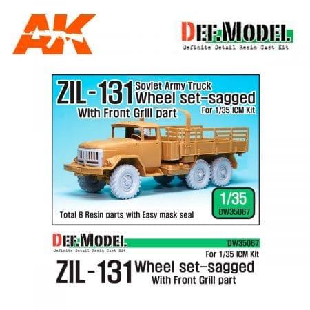 DEF DW35067