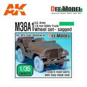 DEF DW35075