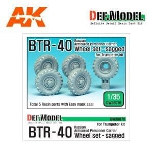 DEF DW35076