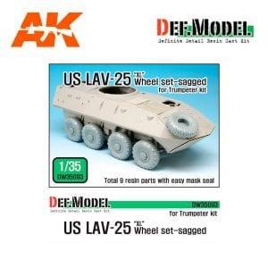DEF DW35093