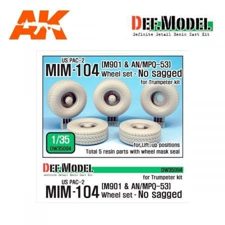 DEF DW35094