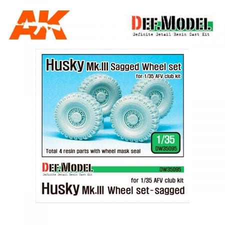 DEF DW35095