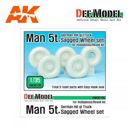 DEF DW35105