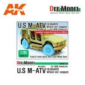 DEF DW35113
