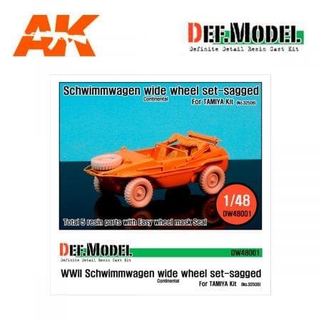 DEF DW48001