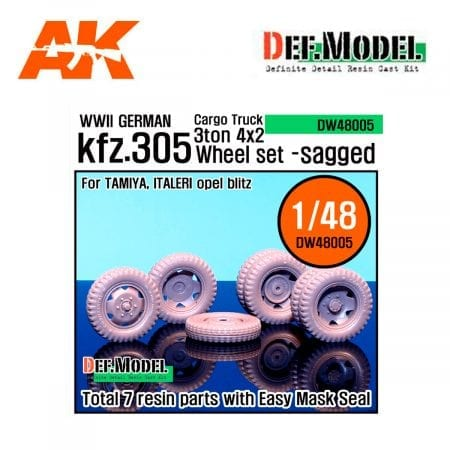 DEF DW48005