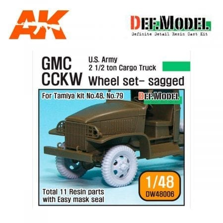 DEF DW48006