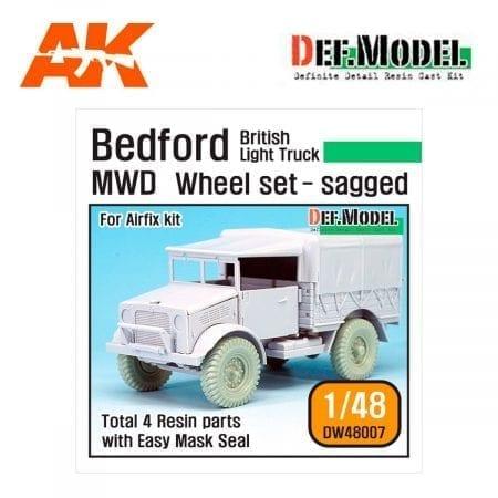 DEF DW48007