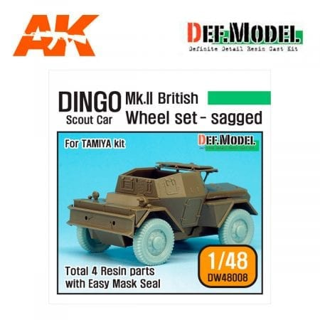 DEF DW48008